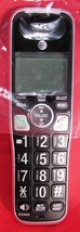 At&T CRL82312 SILVER/BLACK Dect 6.0 Cordless Phone Handset Only - New - $14.95
