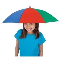 """Toysmith Amazing Umbrella Hat, 12"""" Length - $15.11"""