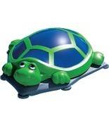 Zodiac 6-130-00T Polaris Turbo Turtle Pressure Side Pool Cleaner - $398.72 CAD