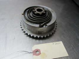 31Z006 Exhaust Camshaft Timing Gear 2011 BMW 335i xDrive 3.0 758320705 - $100.00