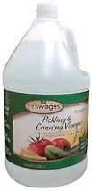 Pickling & Canning Vinegar, 1-Gal. - $21.77