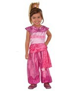 Rubies Shimmer & Shine Deluxe Leah Child Kids Girls Halloween Costume 51... - $32.99
