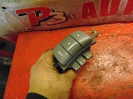 11 10 09 08 06 07 Hyundai Azera steering wheel mounted radio volume audio switch - $24.74