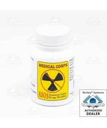 Medical Corps KIO3 Potassium Iodate Nuclear Anti-Radiation 90 pills 85mg - $40.54