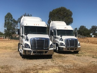 1  2015 freightliner cascadia pictures