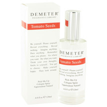 Demeter by Demeter Tomato Seeds Cologne  4 oz, Women - $24.97