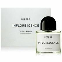 Byredo Inflorescence Eau de Parfum, 100 ml / 3.3 fl.oz; Sealed - $128.69