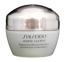 Shiseido White Lucent Brightening Moisturizing Gel for Unisex, 1.7 oz BRAND  NEW - $49.99