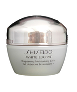 Shiseido White Lucent Brightening Moisturizing Gel for Unisex, 1.7 oz BR... - $49.99