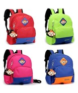 Baby Toddler Kids Safety Harness Backpack Walking Strap Rein Belt Leash ... - $25.00+