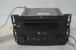 2005 2006 CHEVROLET COBALT RADIO CD PLAYER OEM RADIO 15235437 TESTED K54... - $32.18