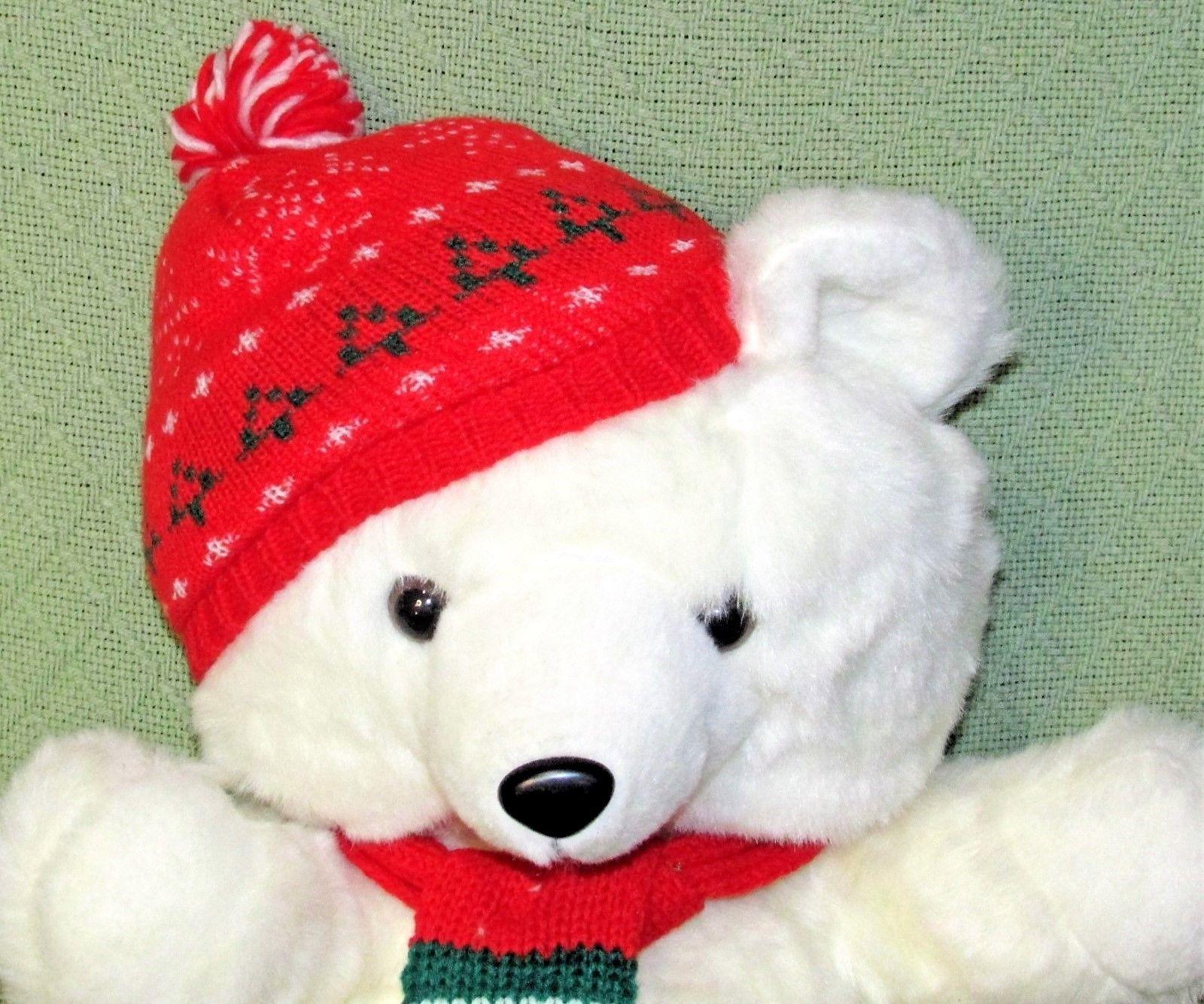 Vintage Kmart FAIRVIEW TEDDY Bear Christmas and 50 similar items