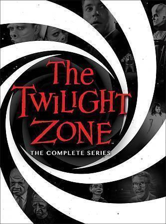 Twilight zone new box