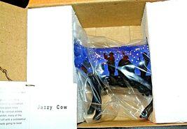 "CowParade ""Jazzy Cow"" # 9185 Westland Giftware AA-191870 Vintage Collectible image 3"