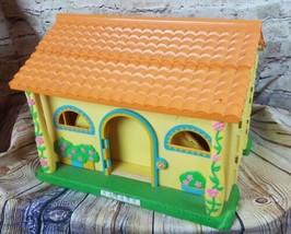 Dora The Explorer/ Pop Up Doll House  - $8.90