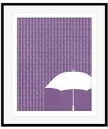 PURPLE RAIN PRINCE Song Lyric Art Rock Music Poster Sign (PRINTS PLAQUES... - $19.79+