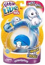 Little Live Pets Hedgehog - Pack Snowbie - $16.56