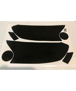 19-21 Ford Ranger precut HEADLIGHT tint vinyl smoked covers 6 piece - $5... - $25.73