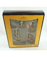 Hallmark 2008 Halloween Town Tricksters The Nightmare Before Christmas O... - $69.95