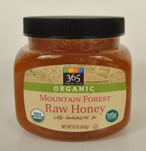365 Whole Foods Mountain Forest Organic Raw Hon... - $16.83 - $34.65