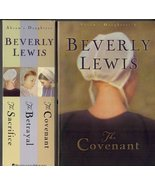 Abram's Daughters ( 3 Book set:The Sacrifice, The Betrayal, The Covenant... - $22.00