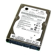 Seagate ST960813AS 60GB SATA/150 5400RPM 8MB 2.5-Inch Notebook Hard Drive