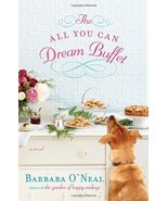 The All You Can Dream Buffet: A Novel [Paperback] [Mar 04, 2014] O'Neal,... - $6.93
