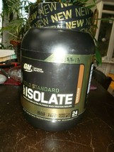 Optimum Nutrition Gold Standard 100% Isolate - 12/21 - Sealed - $37.62