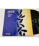 Tommy Reynolds VG+ Jazz para Happy Pies King 395-510 Pee Wee Erwin Álbum... - $28.65