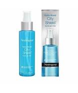 Neutrogena Hydro Boost City Shield Replenishing Facial Mist Gel With Hyd... - $16.82