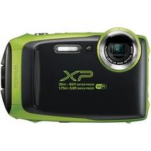 Fujifilm 600019825 16.4-Megapixel FinePix XP130 Digital Camera (Lime) - $215.10