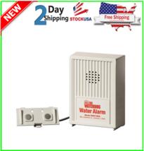 Glentronics, Inc. BWD-HWA Basement Watchdog Water Sensor and Alarm New - $14.27
