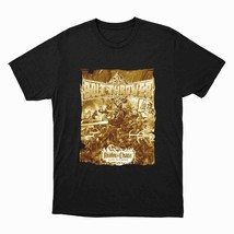 Bolt Thrower Realm of Chaos Slaves to Darkness Men Unisex T Shirt Tee S-2XL - $14.99