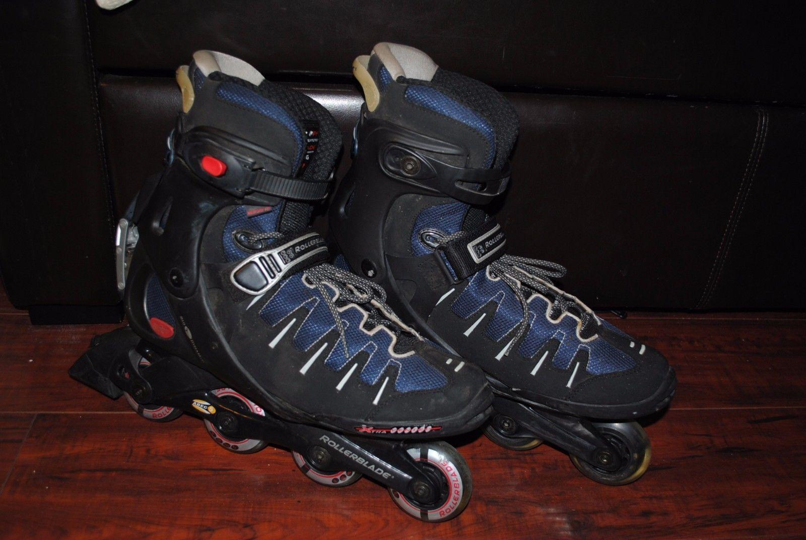 Rollerblade EVO Xtra Vented Training And Similar Items - Rollerblade abt