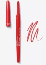 Smashbox ALWAYS SHARP LIP LINER Stick in CRIMSON RED FULL SIZE NeW in BoX - $15.51