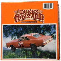 The dukes of hazzard the complete seasons 1 7   2 movies  dvd 2006 39 disc set  3 thumb200