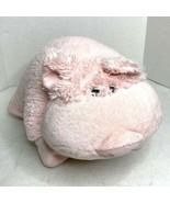 """Pillow Pets Plush Pink Pig 18""""  - $13.10"""