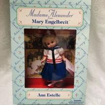 Madame Alexander Ann Estelle Doll - 8 inch Mary Engelbreit 2000 New In Box - $38.12