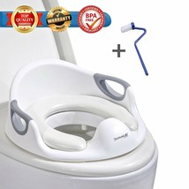 Potty Training Seat for Toddler Boys & Girls Ergonomic Portable Baby Toi... - $26.23