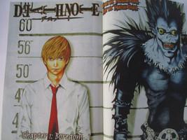Shonen Jump Japanese Manga Comics Anime Big Lot 2000s  - $42.50