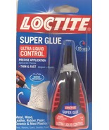 Liquid Super Glue, Clear - $11.87