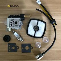 Carburetor For Echo SRM201 SRM230 SRM231 HC160 HC180 HC200 Zama RB-K70A ... - $12.85