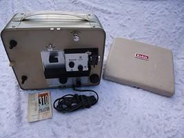 Vintaqe Kodak Brownie 310 A4 8mm Video Movie Projector F1.6 Lens - $225.00