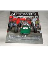 Autoweek October 2014 Car Truck Magazine Goodwood Revival 2014's Best Ev... - $9.29
