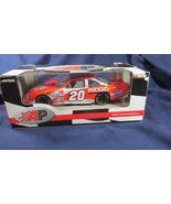 Tony Stewart #20 Home Depot Rookie 1999 Pontiac 1/24 Action Limited Edition - $18.63