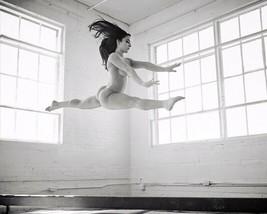 Aly Raisman Gymnastics Olympics CSP Vintage 16X20 BW Memorabilia Photo - $29.95