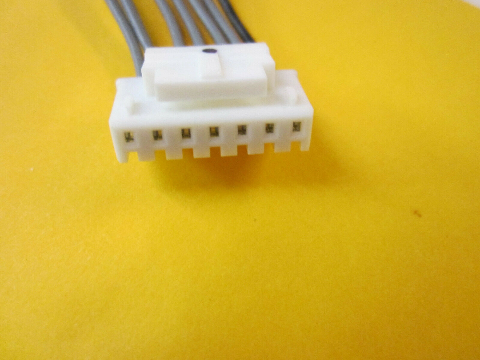 """Samsung 51"""" PN51F5300AF BN44-00600A Power Board Cable [CN802] to X-Buffer Board"""