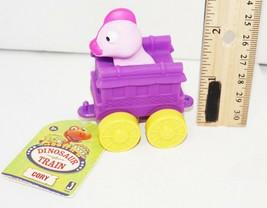 Cory Jim Henson Dinosaur Train - Mini All Aboard Toy Figure In Vehicle 2016 - $4.88