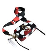Marc Jacobs Snapshot Small Camera Bag Crossbody Bag Daisy Red Multi Auth - $209.00+