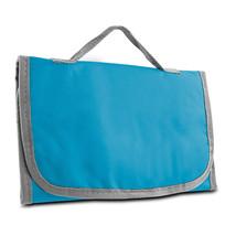 Toiletry Kit For Women, Logic Hanging Trifold Organizer Toiletry Travel ... - $12.98